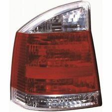 Vauxhall Vectra C Hatchback 3/2002-2009 Rear Tail Light Lamp Clear Indicator N/S