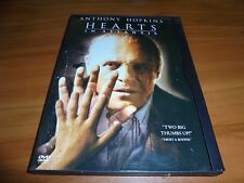Hearts in Atlantis (DVD, Widescreen 2002)
