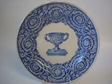 THE SPODE BLUE ROOM COLLECTION WARWICK VASE PLATE