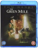 The Green Mile  15th Anniversary Edition [Bluray] [1999] [Region Free] [DVD]