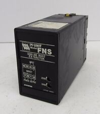 M-SYSTEM FNS-45-F SQUARE ROOT EXTRACTOR
