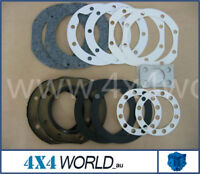 For Toyota Hilux LN106 Swivel Hub Gasket Only Kit (Front)