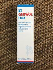 Gehwol Fluid Nail Treatment 15ml/0.5 Oz