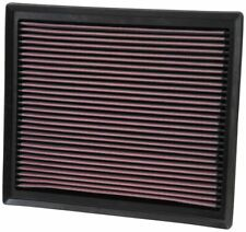 K&N Air Filter - Toyota Tundra Tacoma Sequoia Truck - 4.6 5.7 - 33-5017