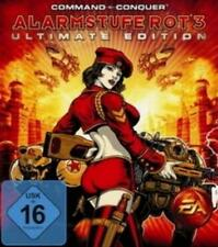 Playstation 3 COMMAND AND CONQUER ALARMSTUFE ROT 3 Gebraucht Neuwertig