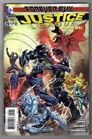 Forever Evil #29 New 52 DC Comic 1st Print 2014 Unread NM