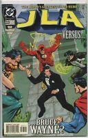 JLA 1997 series # 33 very fine comic book