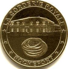 monnaie de paris rochefort