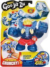 Neues AngebotHelden von Goo JIT zu Serie 2 ~ gigatusk ~ Hero Pack Action Figur