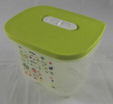 Tupperware A 181 Klima Oase KlimaOase 1,8 l hoch klar / hellgrün grün Neu OVP