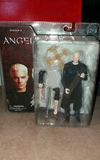 Buffy the Vampire Slayer - Deluxe Destiny Spike action figure