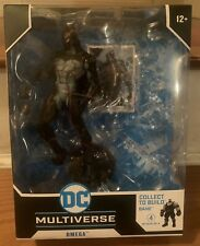 McFarlane DC Multiverse Omega Batman Last Knight on Earth: Bane Wave NO BAF~New