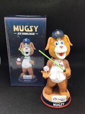 Mugsy Salem Red Sox Mascot Jedi 2017 Star Wars Light Saber Bobblehead SGA