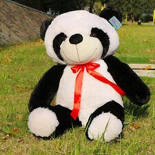 "Joyfay Giant Huge Big  40"" Panda Bear Stuffed Plush Animal Toy Valentines Gift"