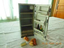 Frigo avec congel PATRIZIA pour poupée de la marque A.M.B.