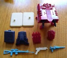 1983 Destro GI Joe Cobra Battle Gear Accessory Pack #4 1986  Attache Case Pack