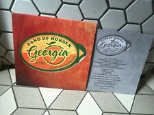 "Band Of Horses / Cee-lo Georgia / No One's Gonna Love You NEW US 7"" VINYL IMPORT"