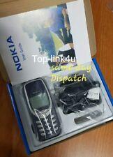 NUOVA condizione Nokia 3310 Blu (Sbloccato) Cellulare-UK Venditore-GARANZIA