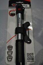 ZEFAL Mini pompe à air universelle avec raccord switch aluminium (5)