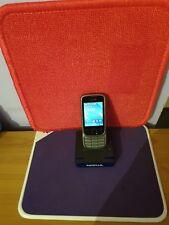 Nokia Classic 6303i - Steel (Unlocked) Mobile Phone