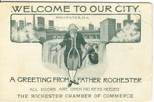 Rochester, NY Welcome to Our City, Chamber of Commerce