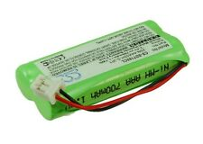 UK Battery for Sagem D16T Duo 2 2SN-AAA55H-S-JP1 2.4V RoHS