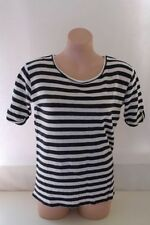 Country Road Linen Striped Tops & Blouses for Women