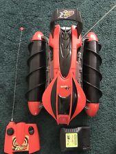 Hot Wheels RC Terrain Twister - Red