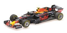 1:43 Minichamps Red Bull Racing Tag-Heuer RB14 2018 F1 Max Verstappen P410180033