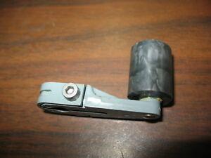 New Cutler Hammer E50KL377 Limit Switch Roller Arm