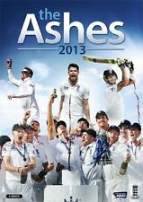 The Ashes 2013 5014138608460 DVD Region 2