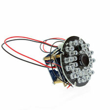 1MP H.264 Night Vision IR LED USB Camera Module Support Microphone 12mm Lens New