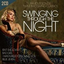 Englische Big Band/Swing Musik-CD 's