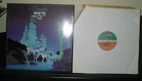 YES - CLASSICS - VINILE 33 GIRI 1981 ATLANTIC