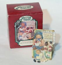 "The San Francisco Music Box Co.""Friends Are The Best Collectibles"""