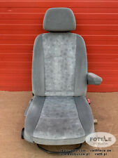 Mercedes Vito W639 Sitz Beifahrersitz passenger seat | UK driver front airbag