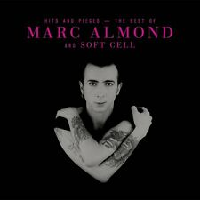 MARC ALMOND HITS AND PIECES: BEST OF MARC ALMOND & SOFT CELL CD - MARCH 2017