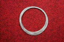 10m cuerda de acero/Steel Cord/skalenseil 0,40mm/dimisionario Cord/scale Rope/String