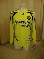 Chelsea 2007 - 2008 Player Issue Adidas Formotion Away Shirt - BNWT - Makalele