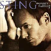 Sting : Mercury Falling CD Value Guaranteed from eBay's biggest seller!