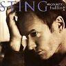 Sting  -   Mercury Falling  CD mint police