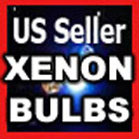 8000K Xenon HID H1/H4/H7/9006/9007 Replacement Bulbs