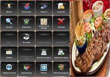 Aldelo 2017 Pro Bar Bakery Pizza Restaurant Pos Software New