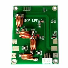 0-1KW 88-108MHz Low pass filter coupler LFP for FM transmitter