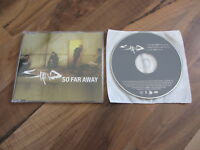 STAIND So Far Away OOP 2003 GERMANY CD single non album track