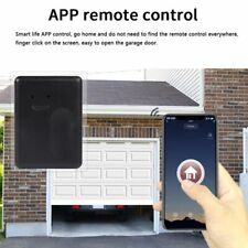Wifi Home Garage Door Opener Smart Switch APP Relay For Alexa Google Switch Kit