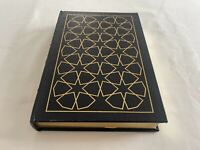 Easton Press THE ALHAMBRA Washington Irving LEATHER 1978 1ST Collector's Ed MINT