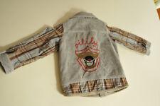 Boys Oilily shirt / jacket  24 Mo/2t  vintage original