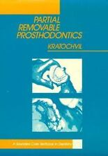 Partial Removable Prosthodontics, 1e (Saunders Core Textbook in-ExLibrary