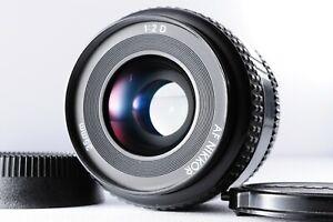 【DHL】【Near MINT】Nikon AF Nikkor 35mm F/2 D Wide Angle Lens from Japan